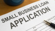 SmallBusinessLoanApplication