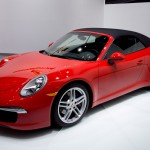 2012_NAIAS_Red_Porsche_991_convertible_(world_premiere)