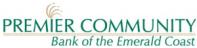 PremierCommunityBankoftheEmeraldCoast