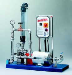 Gear Pumps, Peristaltic Pumps, Laboratory Pumps—Pump Types