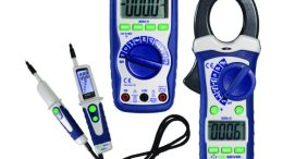 electrical test instruments