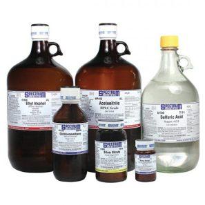 Spectrum Chemicals