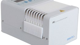 The Ismatec IPC 16-channel Pump