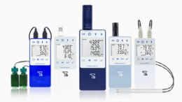 Traceable Wireless Temp and Humidity Monitoring Devices