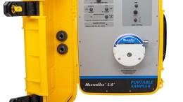 Masterflex L/S Portable Sampling Pump; 115/230 VAC