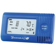 Traceable Temperature/Humidity Bluetooth Data Logger TraceableGO