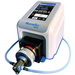 Ismatec Reglo Digital Piston Pump Drive with MasterflexLive