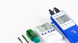 Traceable data loggers