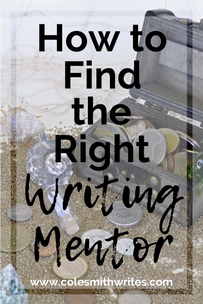 Do you have a writing mentor? Here's how to find the right one: #writersunite #writinghelp #creativeinfluence