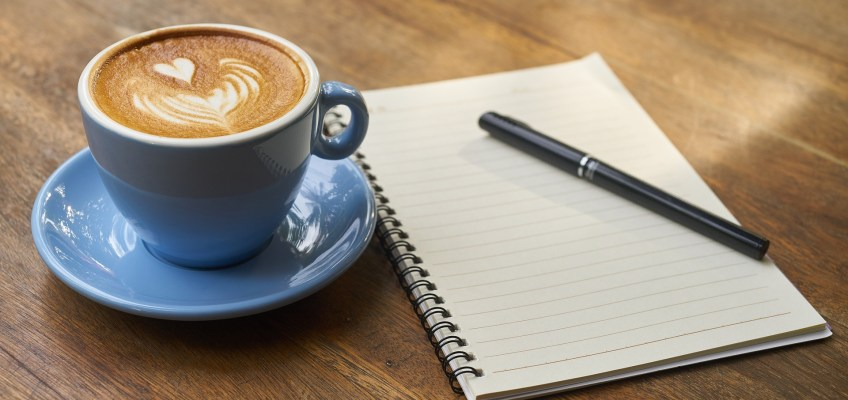 3 Reasons for Keeping a Paper Journal