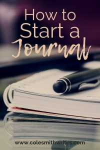 Find out how to start a journal *today* | #edit #innerpeace #writingtips #fiction #productivity #planner #creativity #creativeorganization