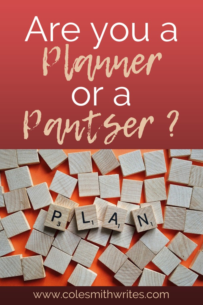 When it comes to writing, are you a planner or pantser? Or is there such a thing...? #writersunite #novelplanner #noveloutlining #readers #writers #authors #selfpublishing #indiepublishing