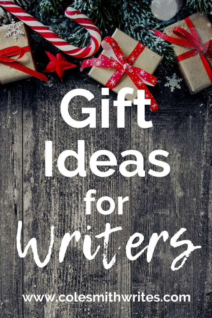 Check out these gift ideas for writers | #authors #motivation #inspiration #writersblock #writing #writingadvice