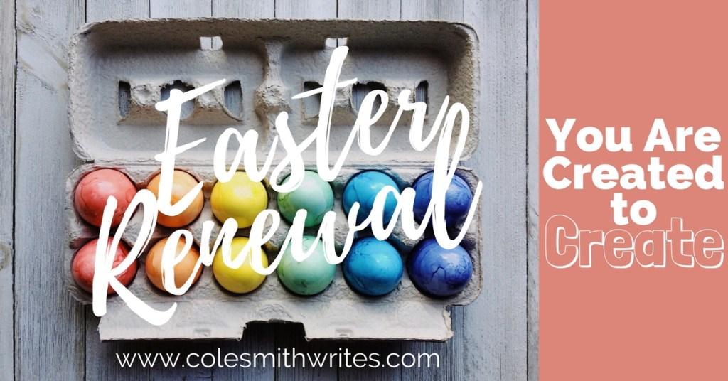 Easter Renewal