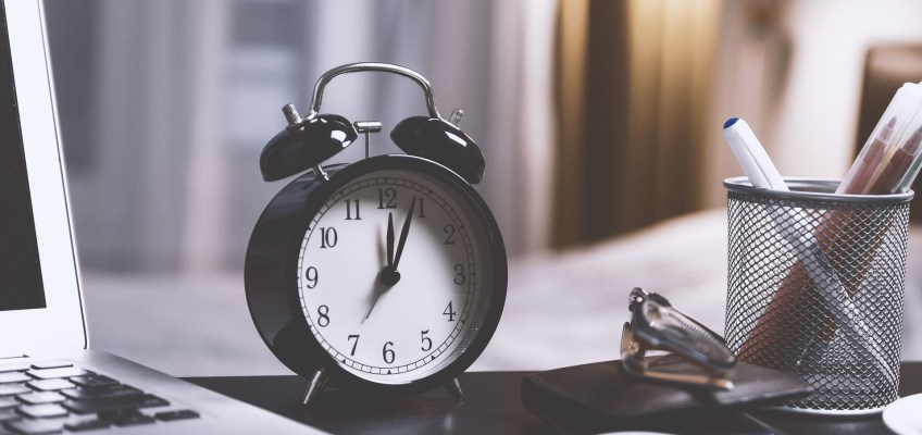 Time Management Tricks for Creatives--Try these quick hacks to boost your productivity!
