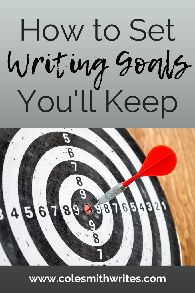 What's the secret: set writing goals you'll keep this year! | #writers #screenwriters #writersunite #writingplanner #writingtips #fiction #motivation #writinginspiration #readers #authors #organization #goalsetting #creatives #creativity #selfpublishing #indieauthors #novel #books