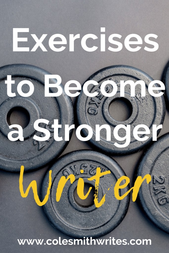 Want to become a stronger writer? | #indieauthors #writing #tips #fiction #authors #readers #writersunite #writinghelp #writingadvice #writersblock #writersworkshop #writinginspiration #motivation #indiepub #writestuff #writingpractice #writer #authorpreneur #writing #book