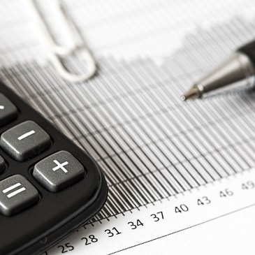 Tax Tips for New Authors