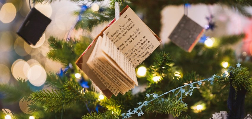 How to Focus on Writing During the Holidays