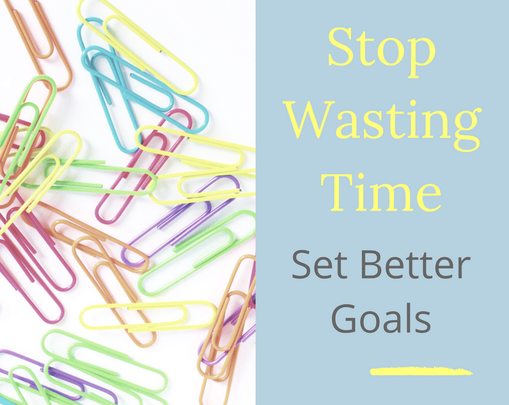 set better goals