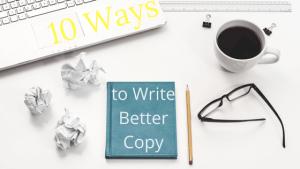 write better copy