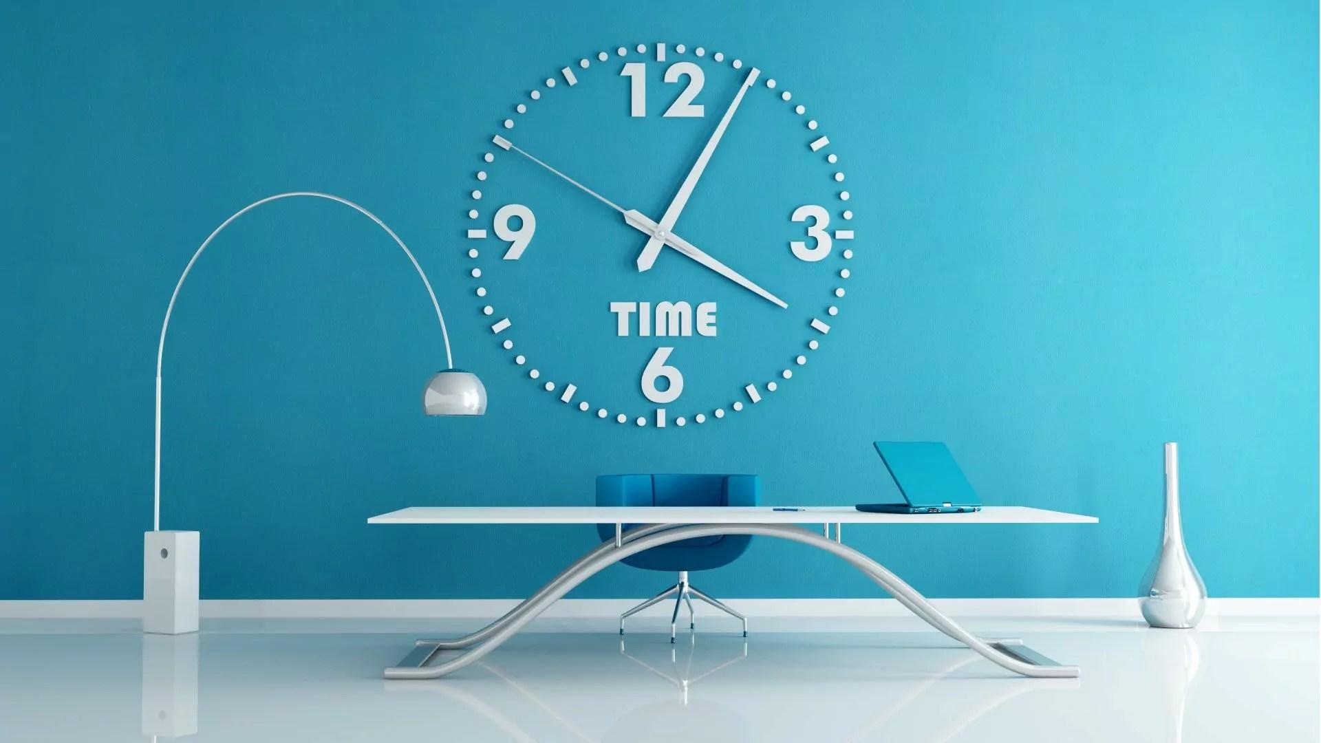 combien de temps pour peindre un bureau