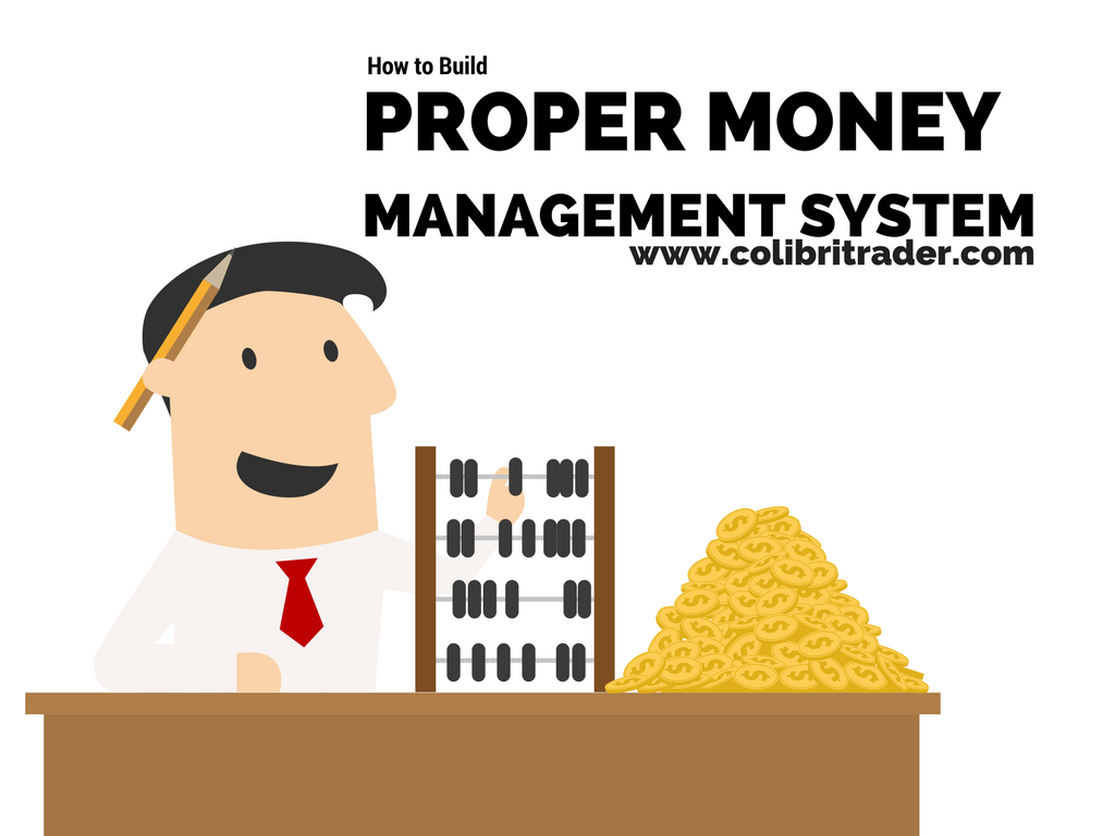 Money Management System