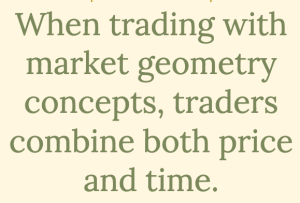 Trading With Market Geometry