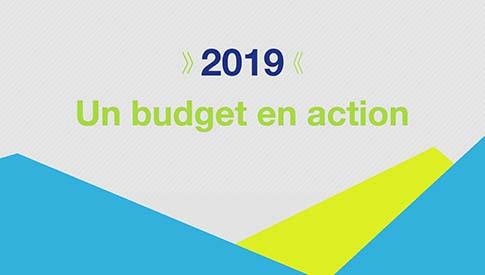 budget du département de l'isère 2019