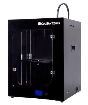 X3540 impressoras 3D CoLiDo