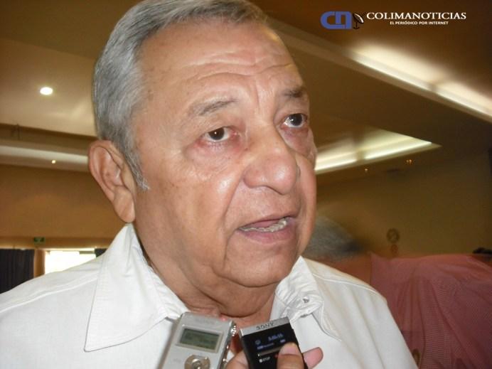 Carlos Salazar Preciado
