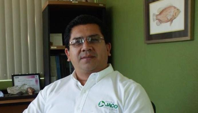 HEctor Uriostegui