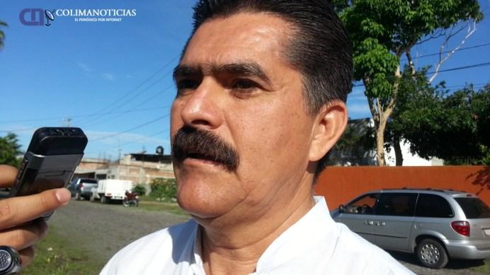 Jose Ramon Valdovinos Anguiano