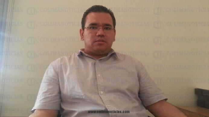 Alberto Partida