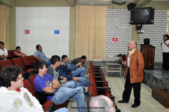Conferencia de Clemente Rueda Abad_Ing Civil