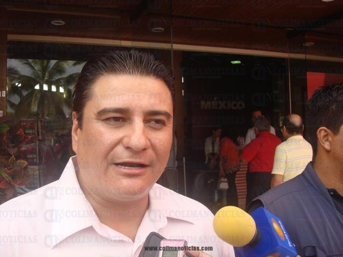 Emilio Carrillo Preciado sep