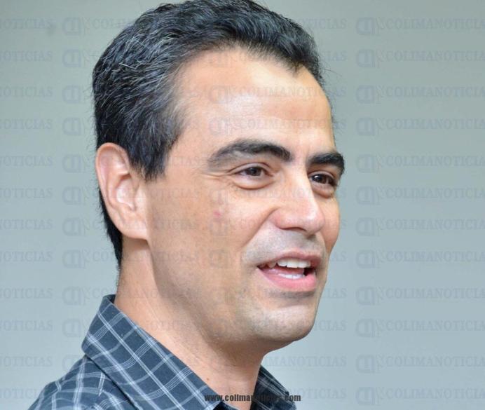 Luis Bueno Sánchez