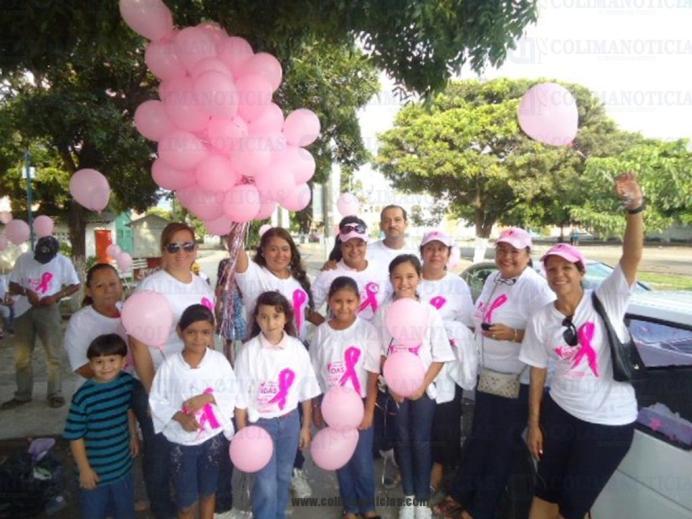 ASOCIACION CONTRA EL CANCER EN TECOMAN