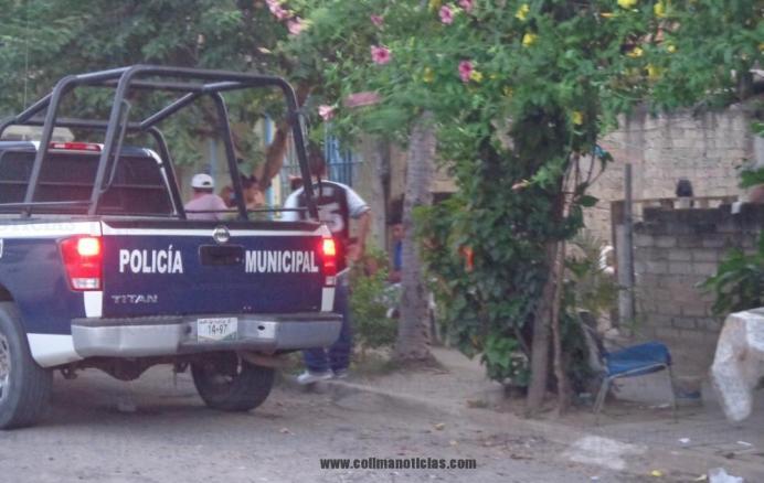 CN policia Manzanillo 13102013