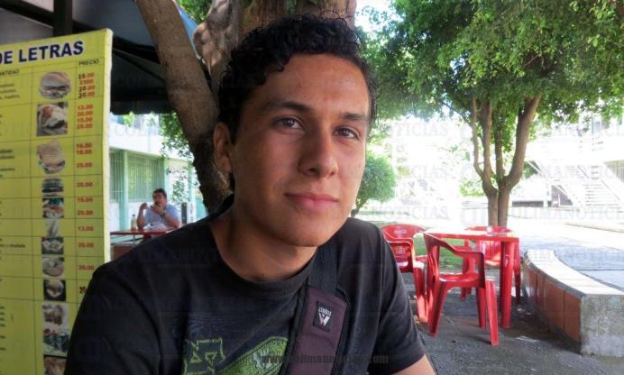 Mario Valencia Limón_AlumnoLetrasHispanoamericanas