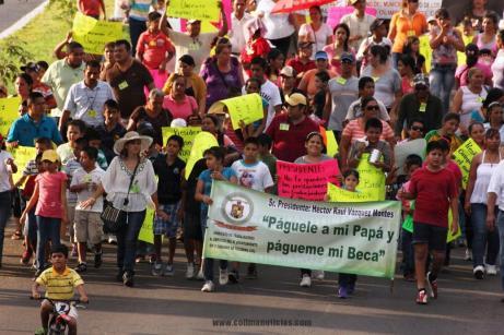Sindicalizados Tecomán 16102013 -1