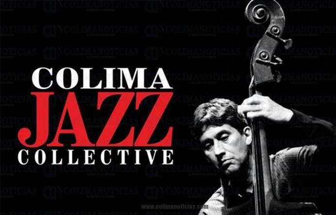 colima jazz promocion