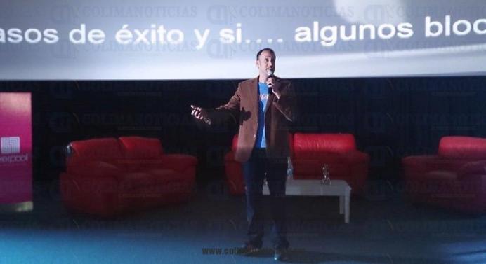 congreso mercadotécnia udec_Actividades