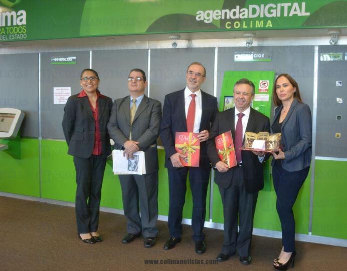 embajador México en EU Colima digital