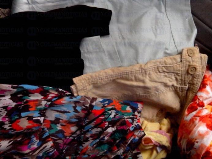 ropa industriales de vestir