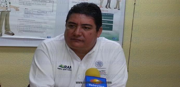 Miguel Barragán Ornelas