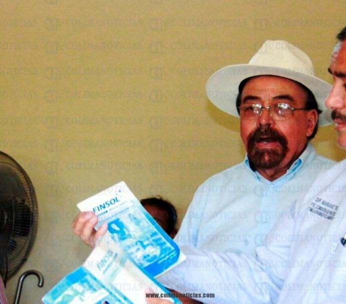 GONZALOCASTAÑEDA, DIRIGENTE DEL CONSEJO LIMONERO (Medium)
