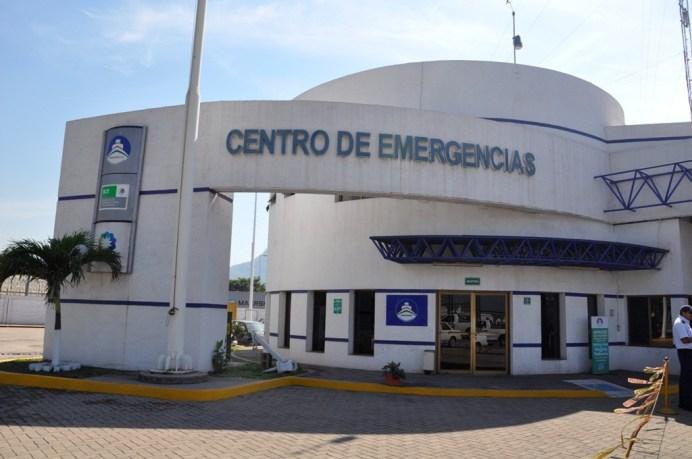 centro de emregencias manzanillo