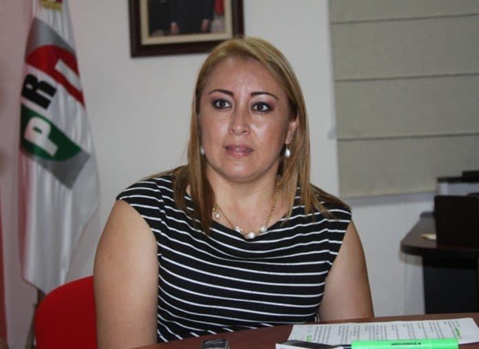 Lizet Rodríguez 696x508 - Yáñez e Indira deben dialogar para lograr acuerdos y no golpearse mediáticamente: Liz Rodríguez