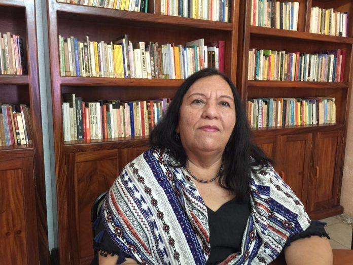 María del Carmen Nava Pérez 696x522 - En Colima aumenta violencia a la mujer durante la pandemia de Covid-19: CAM